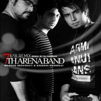 7th Arena Band & Masoud Sedaghati & Sadegh Khosravi - 6&8 Remix