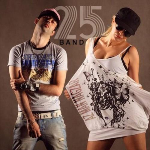 25-Band