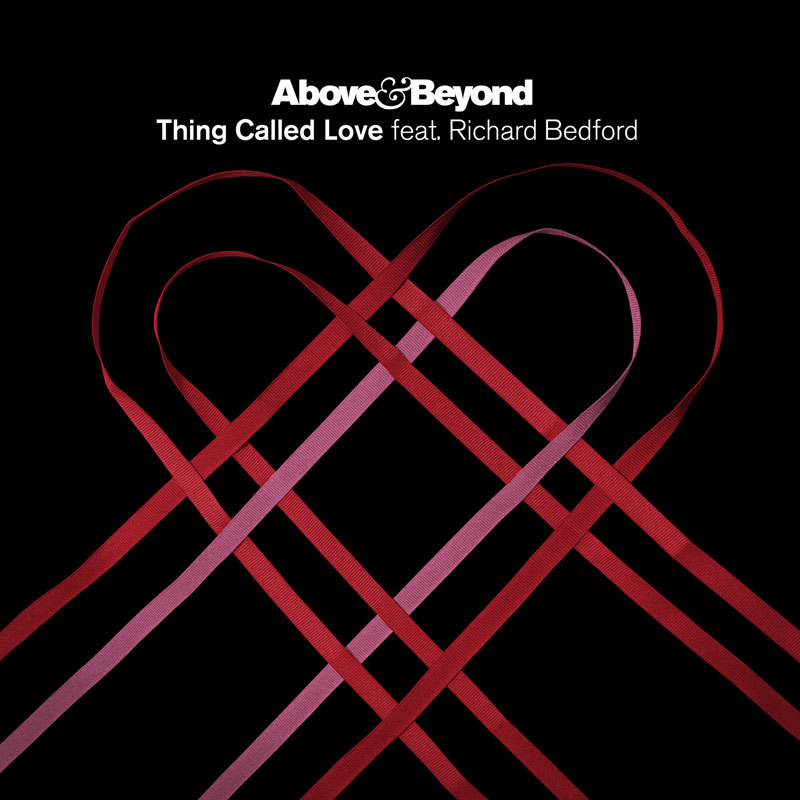 Above and beyond thing called love download and listen for Above and beyond