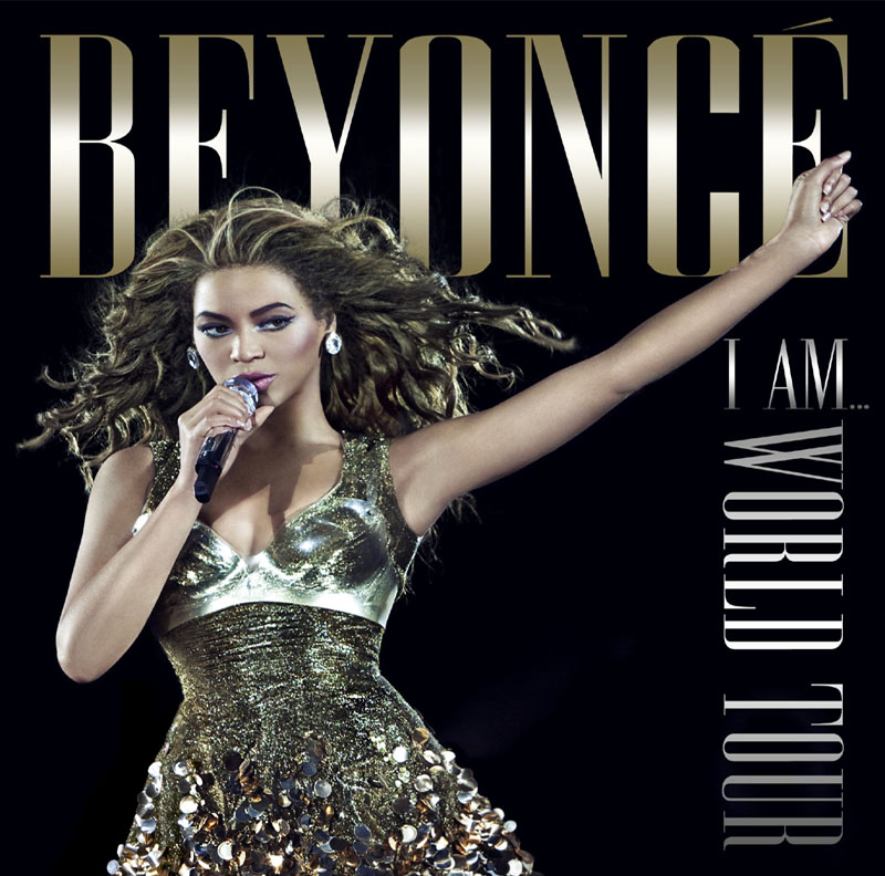 beyonce i am world tour diva - photo #1