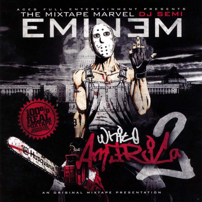 Eminem (Dont Call Me Marshall) - Download And Listen Music