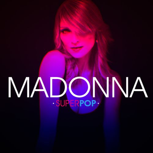 Madonna superpop download and listen music for 1234 get on the dance floor song mp3 download