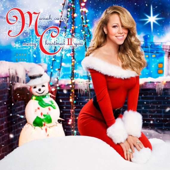 Mariah Carey (Merry Christmas II You) – Download And Listen Music