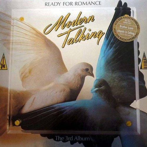 modern talking the 3rd album and listen