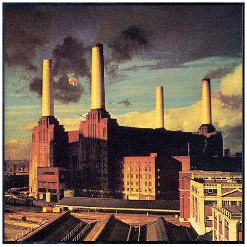 Animals-Pink Floyd (1977)