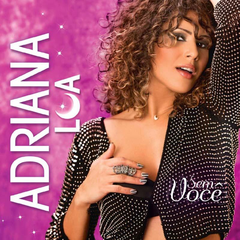 Adriana Lua - Vem Que Eu Quero-te Amar (Kuduro …