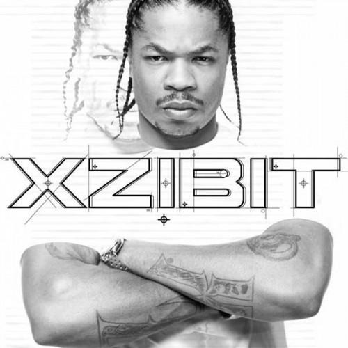 xzibit-unknown-album