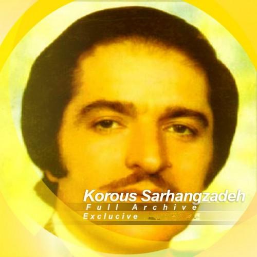 korous Sarhangzadeh