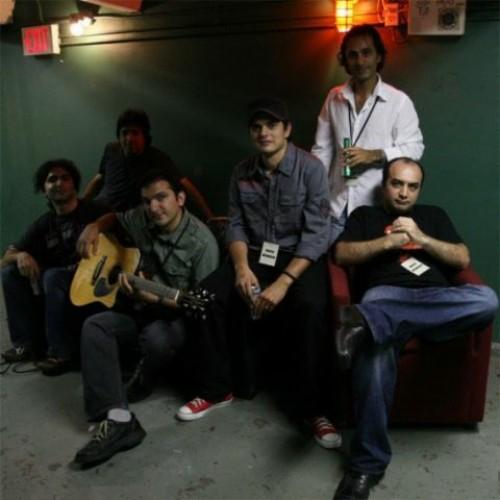 Kiosk Band