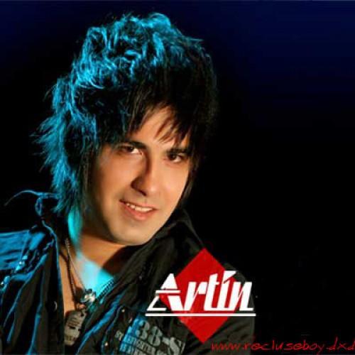Artin Shahvaran
