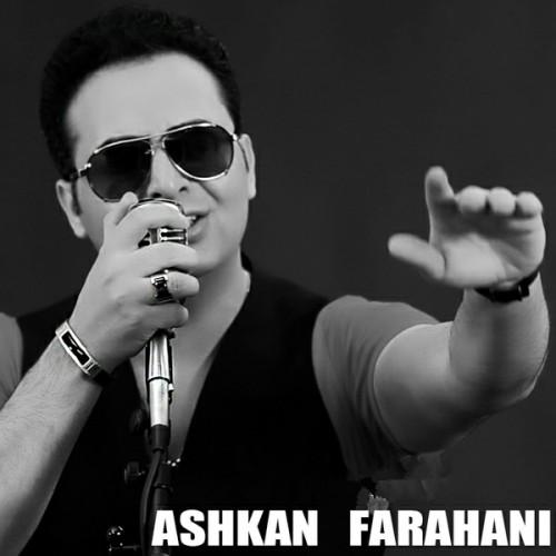 Ashkan Farahani