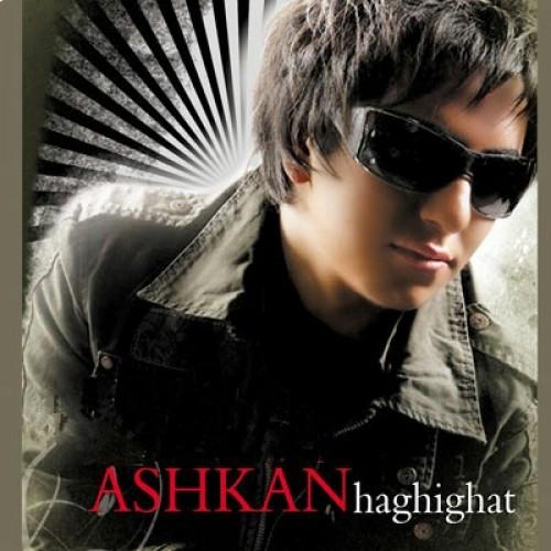 Ashkan Haghighat