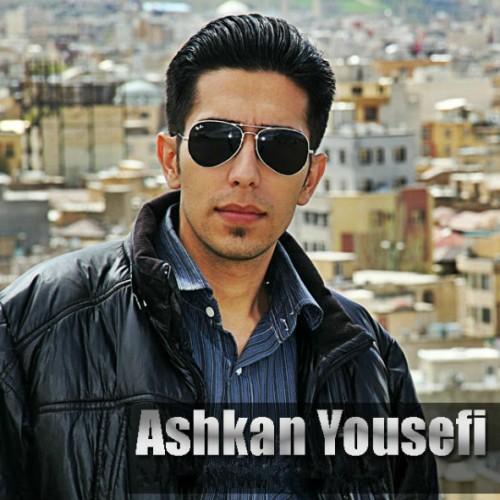 Ashkan Yousefi