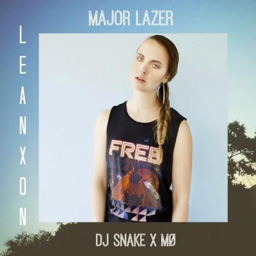 Major Lazer & DJ Snake feat. MØ