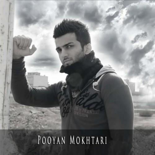 Pooyan Mokhtari