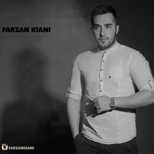 Farzan Kiani