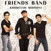 friends-band-khodetam-midooni