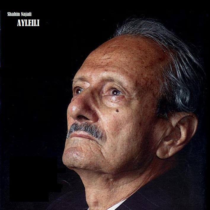 Download album shahin najafi